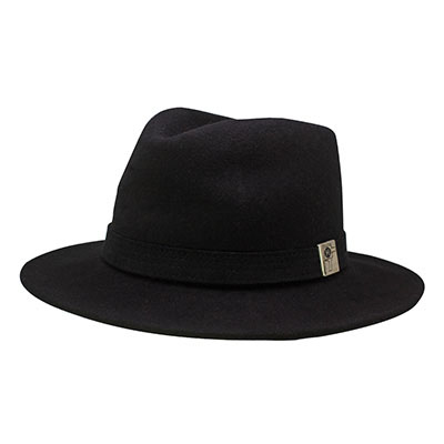 High Quality Wool <font color='red'>Fedora</font> <font color='red'>hat</font>s With Wi