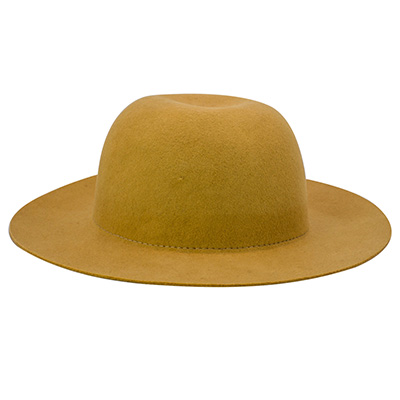 High Quality Wool <font color='red'>Fedora</font> <font color='red'>hat</font>s For Lad