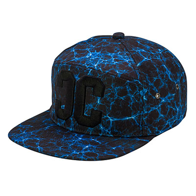 High Quality 3D Embroidery 5 Panel Ca